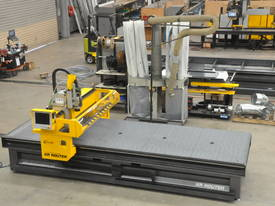 SMART XR 5000 CNC Router - picture8' - Click to enlarge