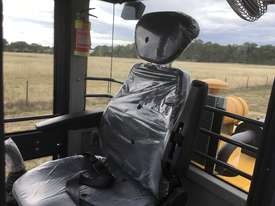 Brand New Mountain Raise Machinery Wheel Loader - picture4' - Click to enlarge