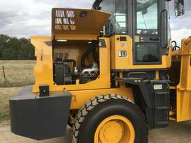 Brand New Mountain Raise Machinery Wheel Loader - picture13' - Click to enlarge