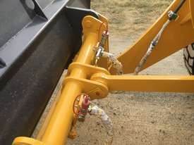 Brand New Mountain Raise Machinery Wheel Loader - picture16' - Click to enlarge