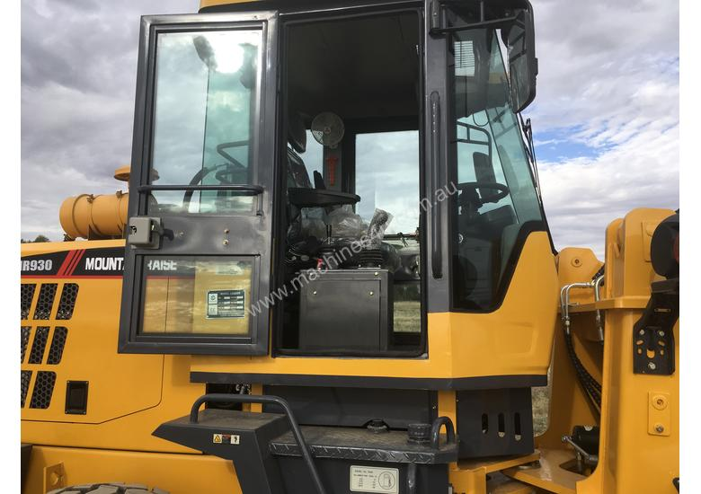 Brand New Mountain Raise Machinery Wheel Loader