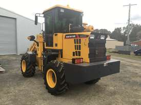 Brand New Mountain Raise Machinery Wheel Loader - picture15' - Click to enlarge