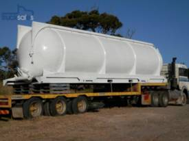 DIESEL/WATER TANK HEAVY ALUMINIUM - picture0' - Click to enlarge