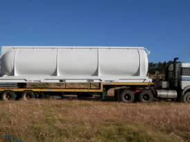 DIESEL/WATER TANK HEAVY ALUMINIUM - picture3' - Click to enlarge