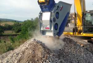 XCENTRIC XC20 20T+ CRUSHER BUCKETS RENT-TRY-BUY TODAY!