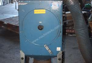 Filter box dust extraction fan 2.2kW