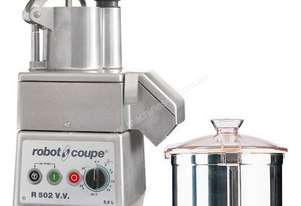 Robot Coupe Food Processor - R 502 V.V.