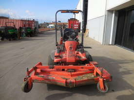 Kubota F3680 Mower - picture1' - Click to enlarge