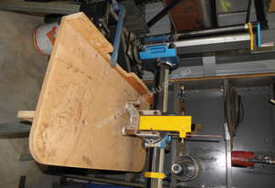 used Router master radial arm