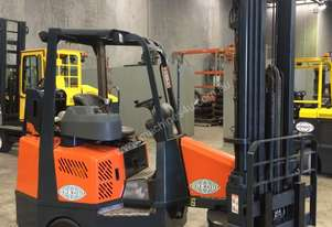 Good Condition Narrow Aisle Forklift