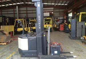 CROWN 40WR3000TT4830 Walkie Stacker