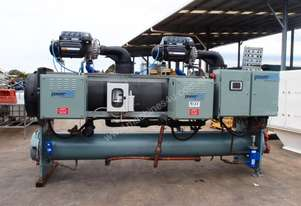 Powermax Water Chiller, 900kw.