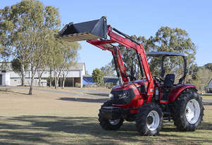Alfa RM95 4WD Tractor  with Front End Loader  3 year warranty