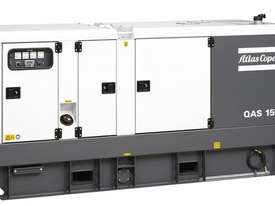 Prime Mobile Generator QAS 150 Temporary Power Generator  - picture1' - Click to enlarge