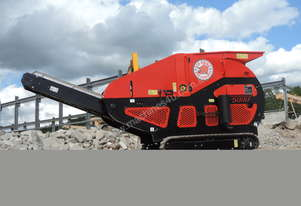 Jaw Crusher   Model 5000
