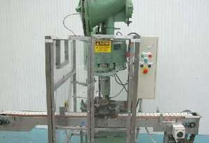 Screw Capper (in line, rotary)