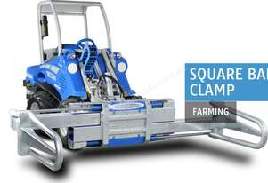 Multione   SQUARE BALE CLAMP