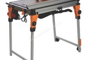 Triton Contractor Saw Module with Workcentre Stand