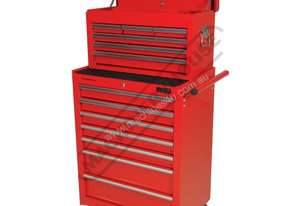 TCR-13D Trade Series Tool Box Package Deal 13 Drawers