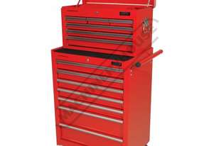 TCR-13D Trade Series Tool Box Package Deal 13 Drawers 685 x 470 x 1375mm
