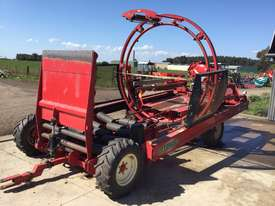 Anderson Hybrid Bale Wrapper Hay/Forage Equip - picture0' - Click to enlarge