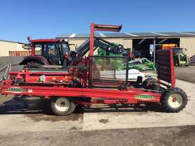 Anderson Hybrid Bale Wrapper Hay/Forage Equip - picture1' - Click to enlarge