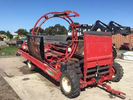 Anderson Hybrid Bale Wrapper Hay/Forage Equip - picture2' - Click to enlarge