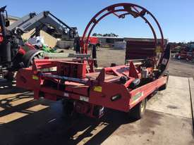 Anderson Hybrid Bale Wrapper Hay/Forage Equip - picture3' - Click to enlarge