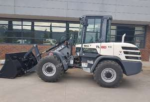 UNUSED 2015 TEREX TL80 WHEEL LOADER