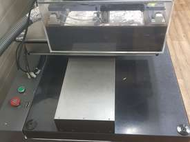 Laser CNC Cutter - picture4' - Click to enlarge
