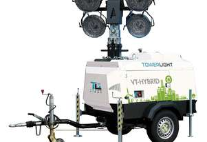 Or  VT-Hybrid Light Tower