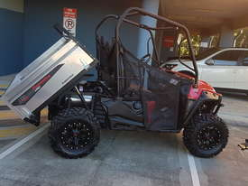 Mahindra XTV for sale - picture4' - Click to enlarge