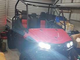 Mahindra XTV for sale - picture1' - Click to enlarge