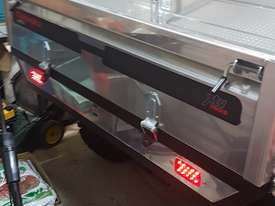 Mahindra XTV for sale - picture2' - Click to enlarge