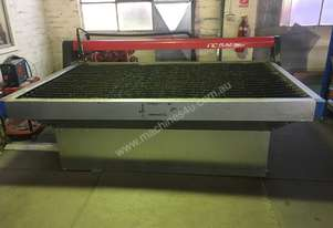 Design Correlations Plasma Cutting Machine