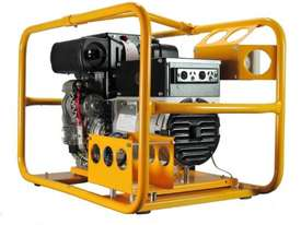 Powerlite 3 Phase 5kVA Yanmar Generator - picture14' - Click to enlarge