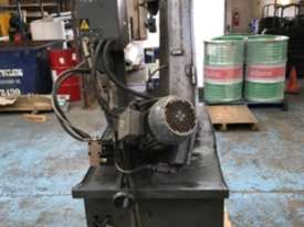 MEP Shark 282 - 2006 Power Metal Saw - picture1' - Click to enlarge
