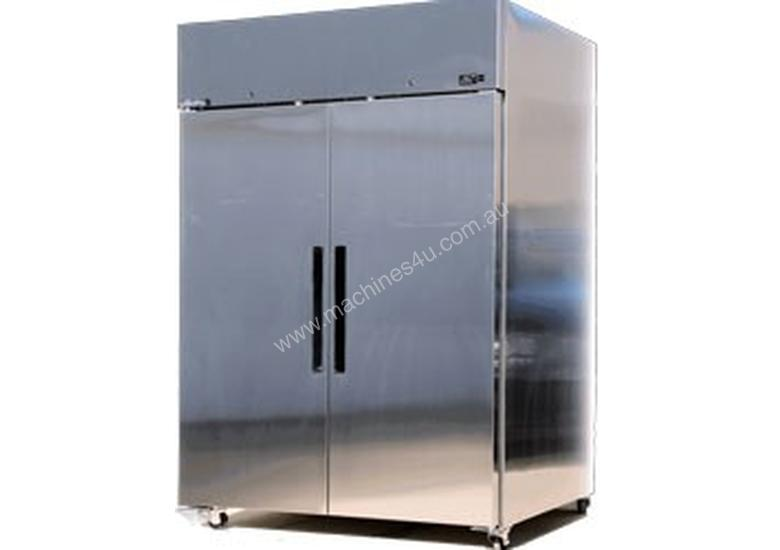 WILLIAMS Crystal Bakery 2 Door Fridge HC2TCB
