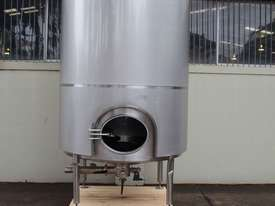 Stainless Steel Insulated Tank - picture6' - Click to enlarge