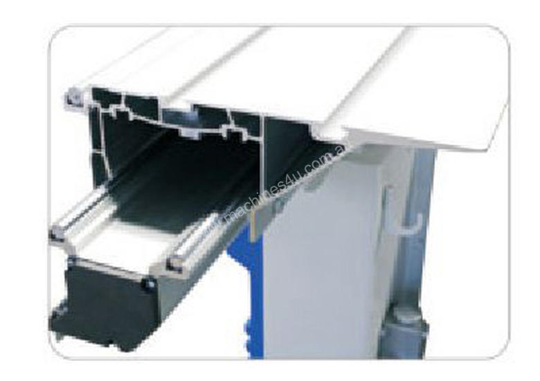 3200mm Electronic saw with Optimisation. Outstanding features and value