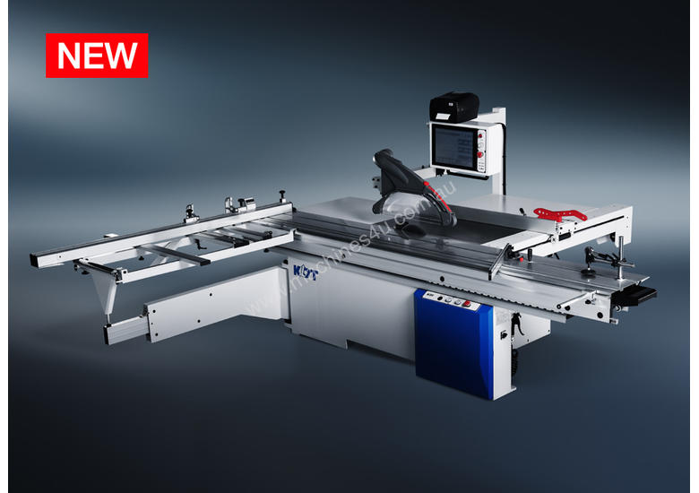3200mm Electronic saw with Optimisation