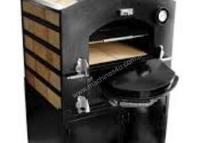 Amalfi Series Traditional Woodfired Oven - Small : WOODFIRED OVEN - SMALL