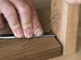 CH/S-SET1 Specialist Chisel Set - 3 Piece 12mm Left & Right Hand Skew & 10mm Corner Chisels - picture2' - Click to enlarge