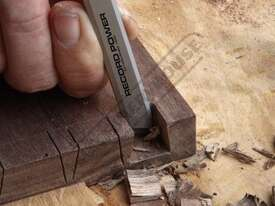 CH/S-SET1 Specialist Chisel Set - 3 Piece 12mm Left & Right Hand Skew & 10mm Corner Chisels - picture3' - Click to enlarge