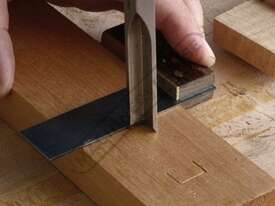 CH/S-SET1 Specialist Chisel Set - 3 Piece 12mm Left & Right Hand Skew & 10mm Corner Chisels - picture4' - Click to enlarge