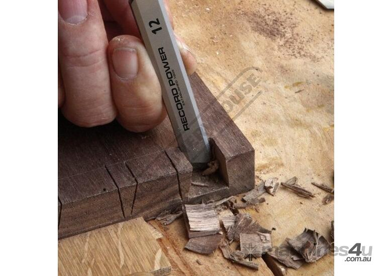 CH/S-SET1 Specialist Chisel Set - 3 Piece 12mm Left & Right Hand Skew & 10mm Corner Chisels