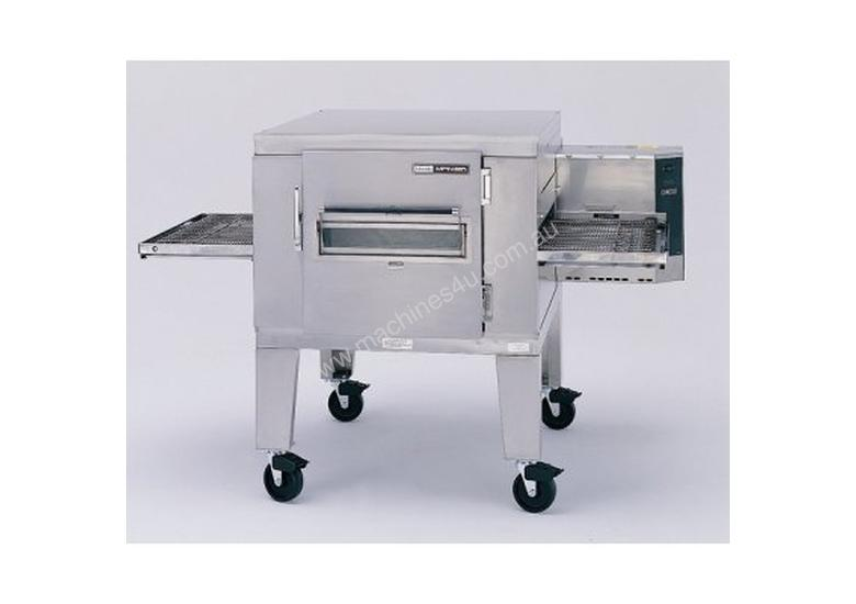 Lincoln 1633-3 Self �Contained Conveyorised Impinger Gas or Electric Oven