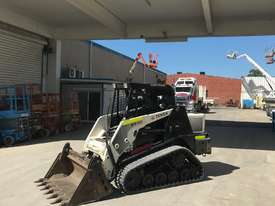 TEREX PT50 MULTI TERRAIN LOADER - picture0' - Click to enlarge