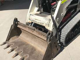 TEREX PT50 MULTI TERRAIN LOADER - picture2' - Click to enlarge