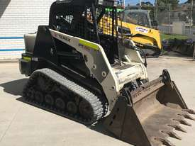 TEREX PT50 MULTI TERRAIN LOADER - picture3' - Click to enlarge